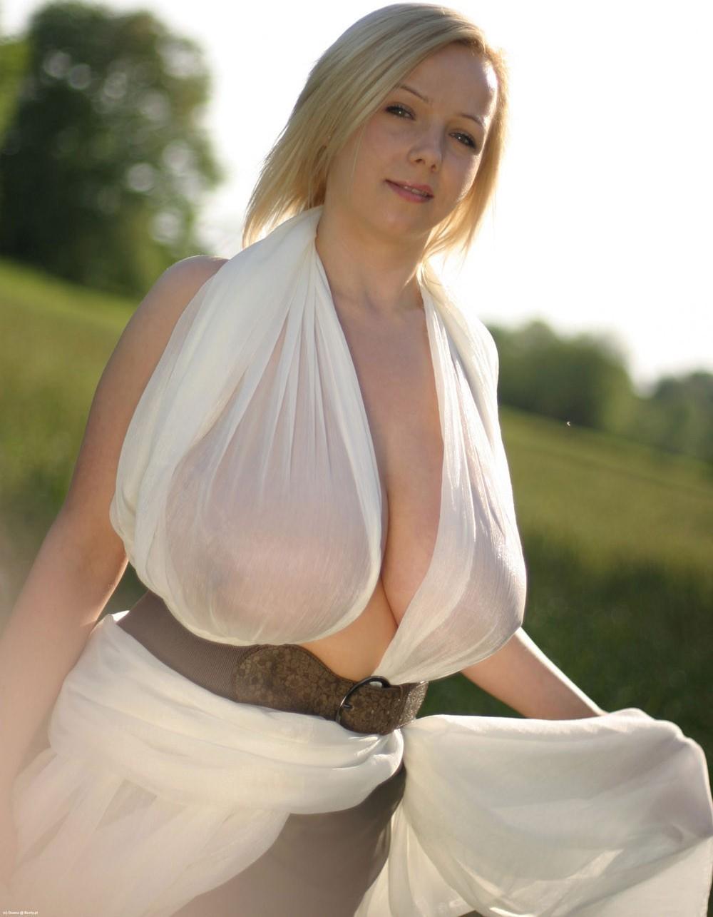 Красивые сексуальные блондинки - фото компиляция 5