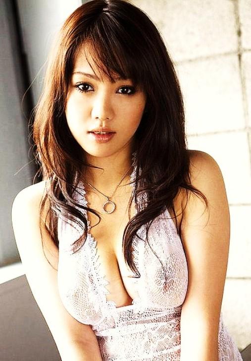 Красивые голые азиатки - компиляция 13