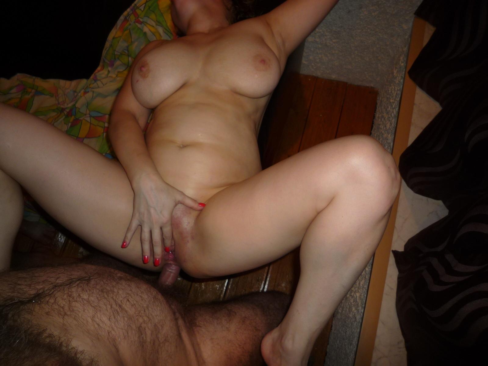 Произойдет очередное жена секс дача она видела