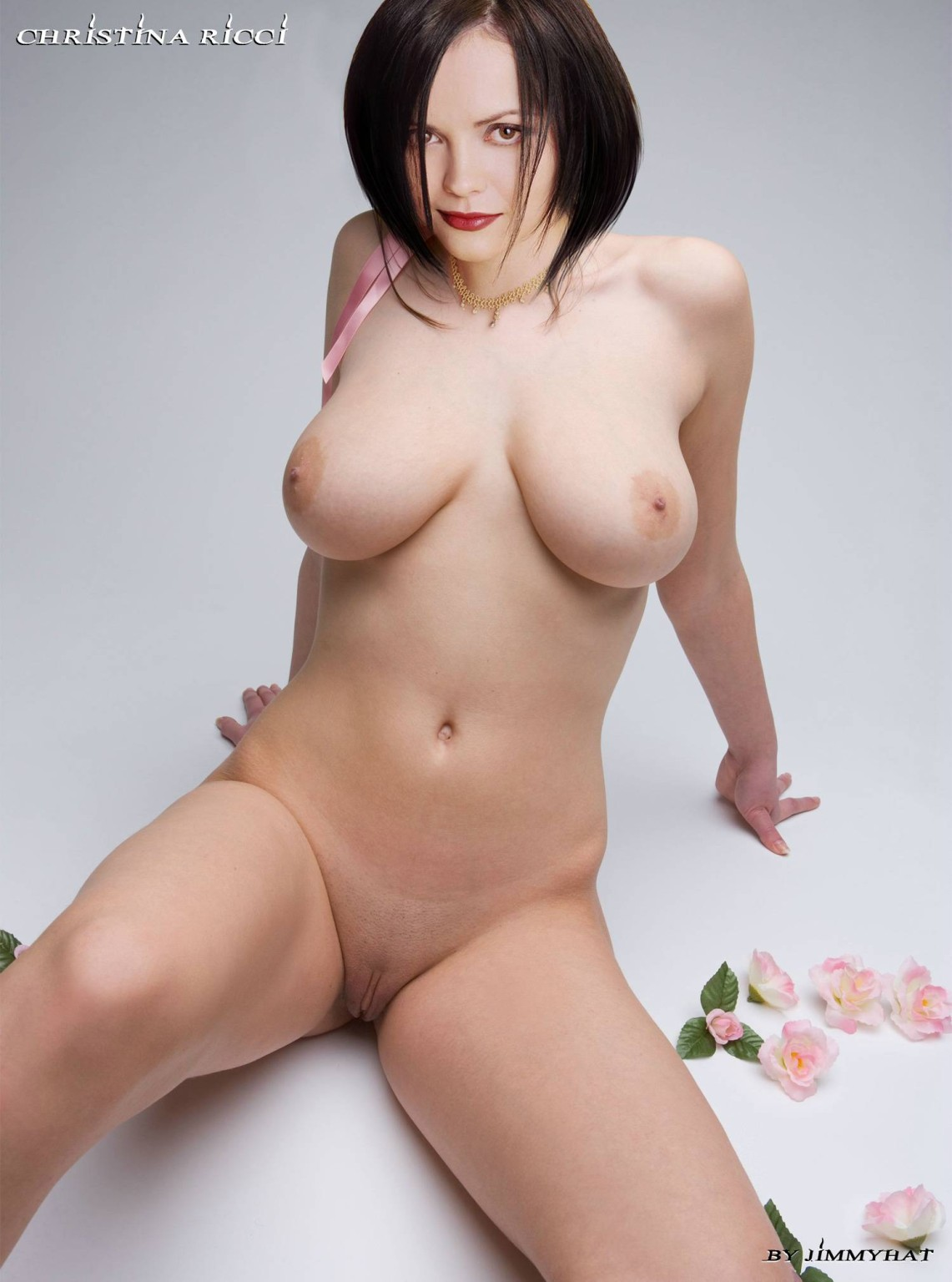 Ricci fake porn christina