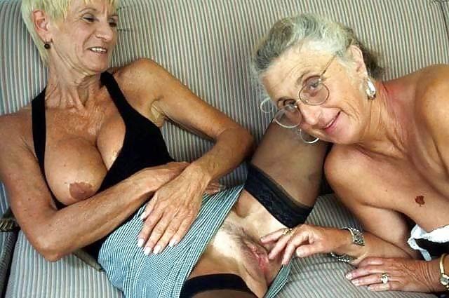 очень старое фото порно старушек
