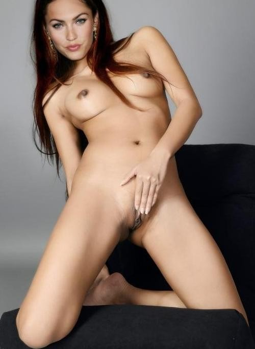 Megan Fox - Галерея 3179631