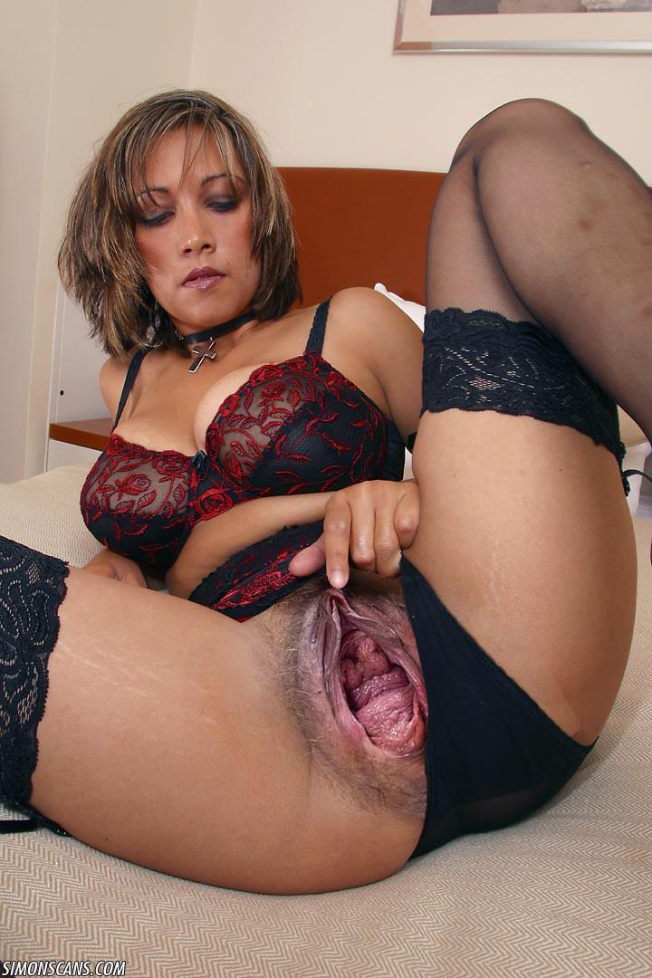 Фото влагалища проституток — 8
