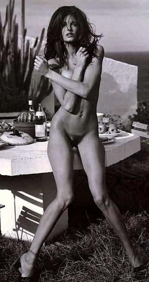 Фото голая стефани сеймур