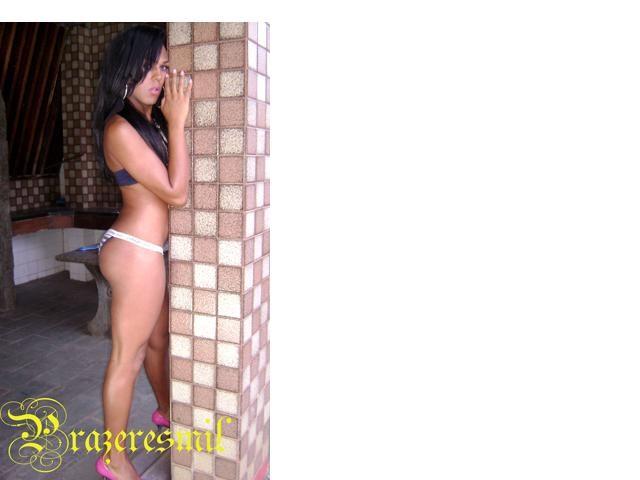 Не голые бразильянки - компиляция 5