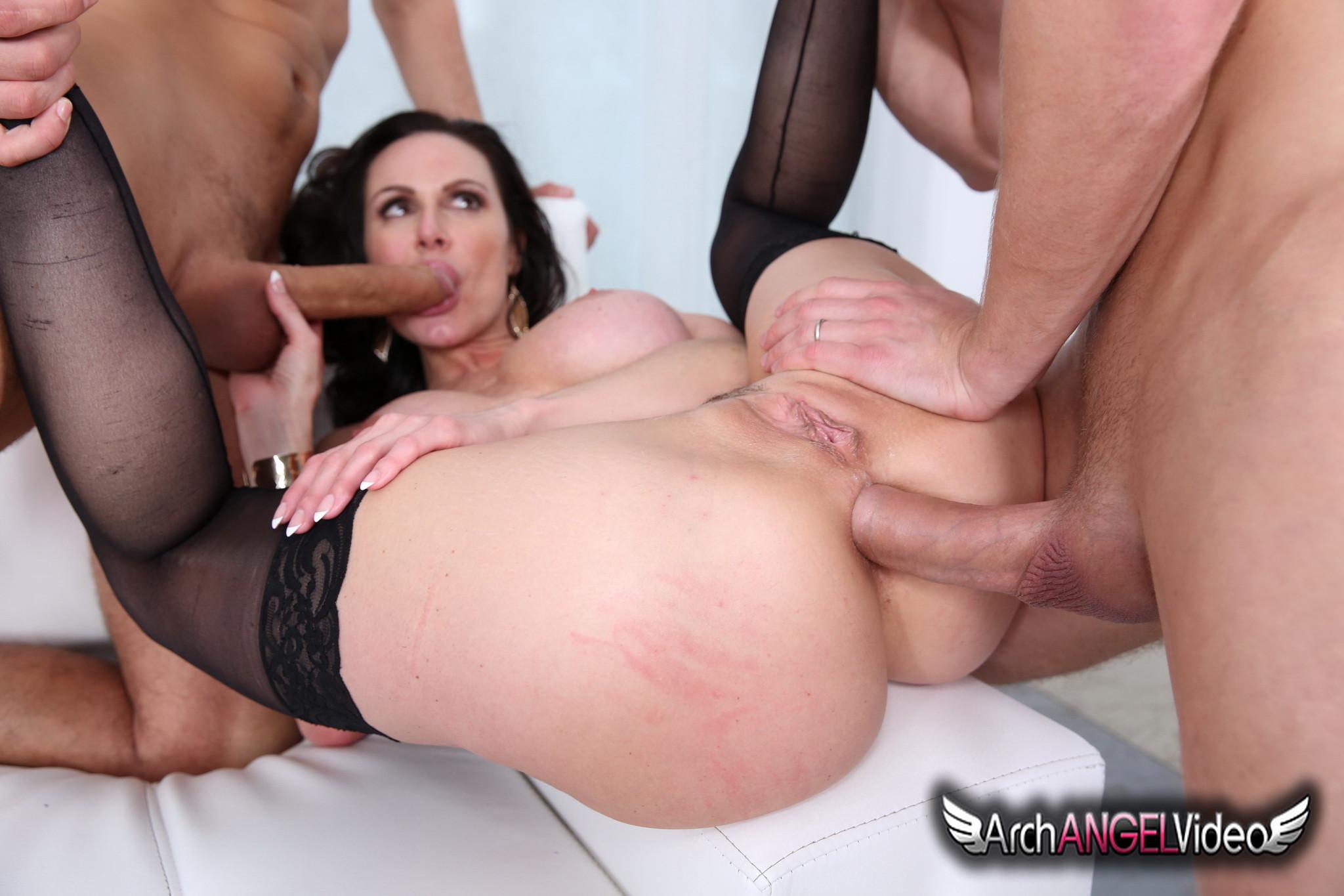 Анальный секс  много жарких и вкусных порнороликов с