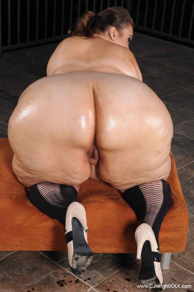 Секси Огромные Толстые Жопы