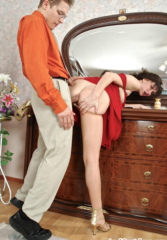 Анальный секс - компиляция 29
