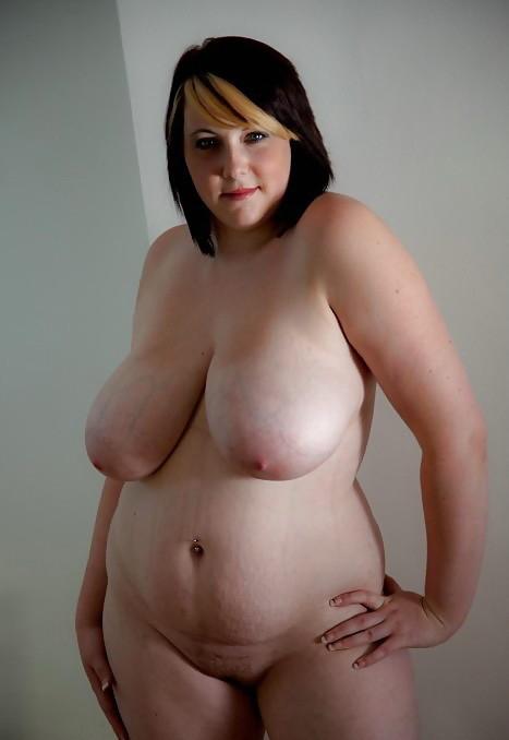 Полные голые бабы фото
