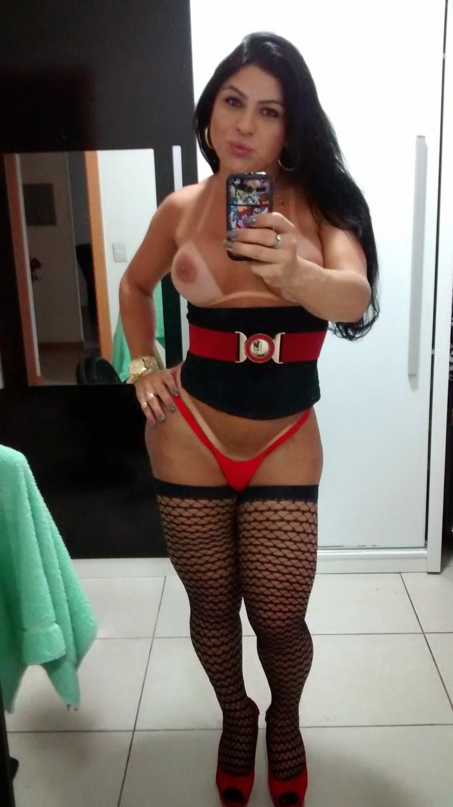 Голые бразильские трансы - компиляция 10