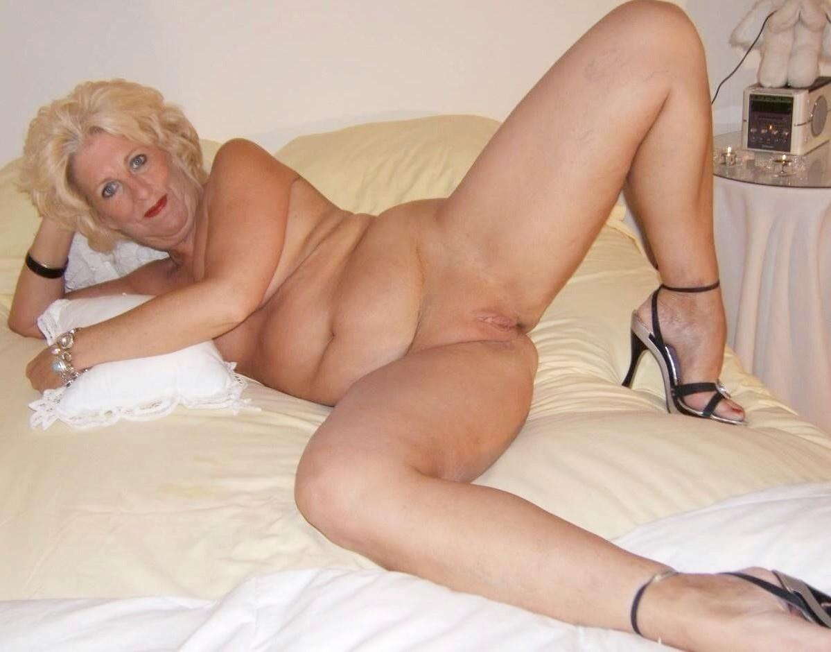 Эротика фото за 50 лет, Голые женщины за 50 лет (38 фото) 8 фотография