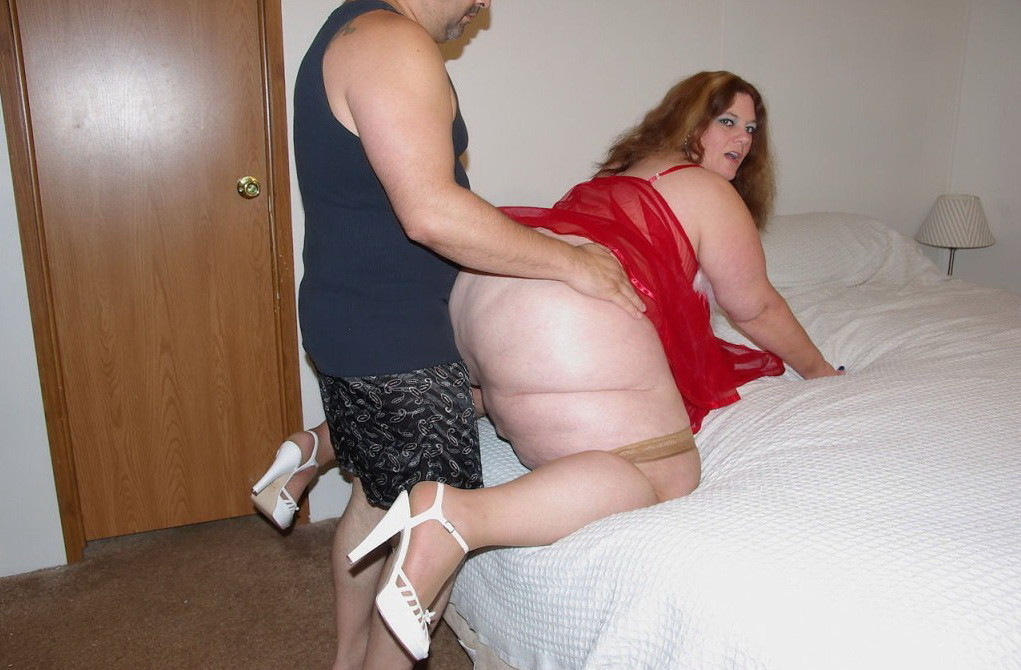 Жирные жопы женщин - компиляция 13