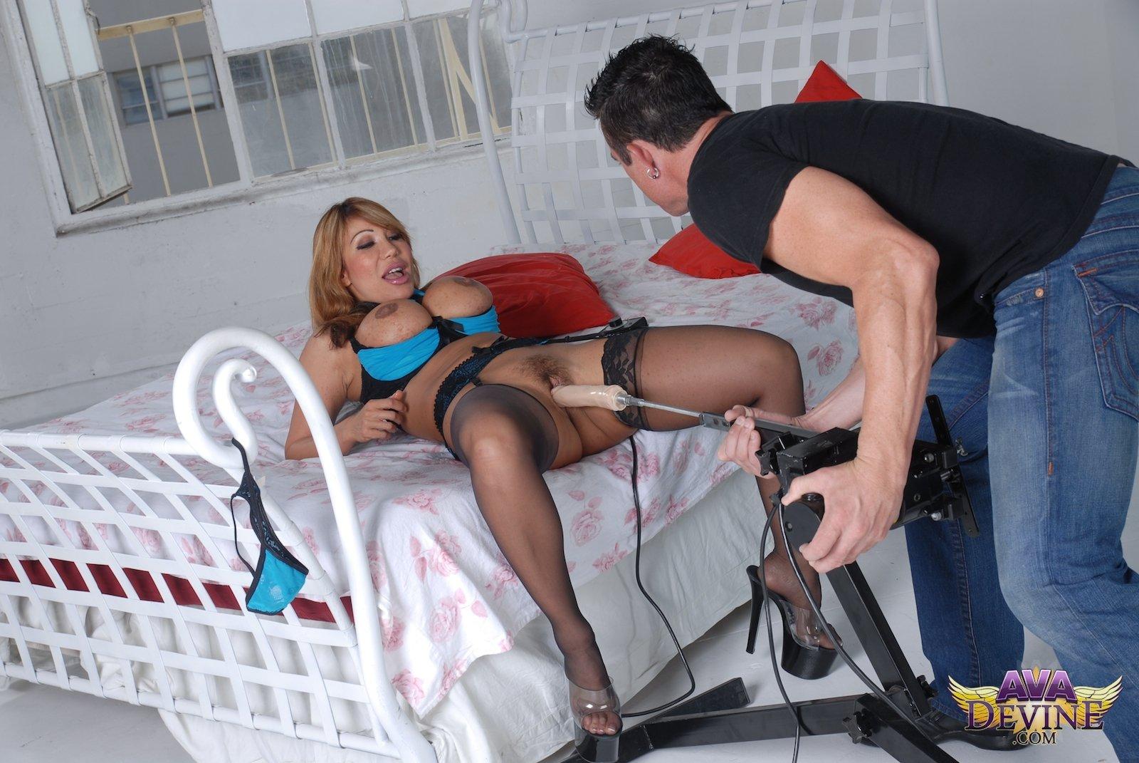 Азиатское - Порно фото галерея 978779