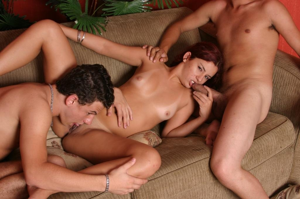 Бисексуалы секс порно #11