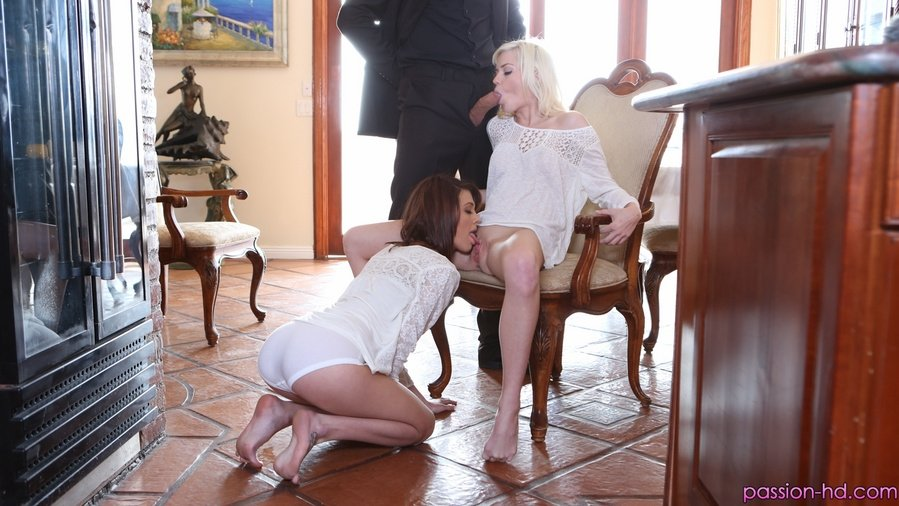 Жопы на показ - Порно фото галерея 1008817