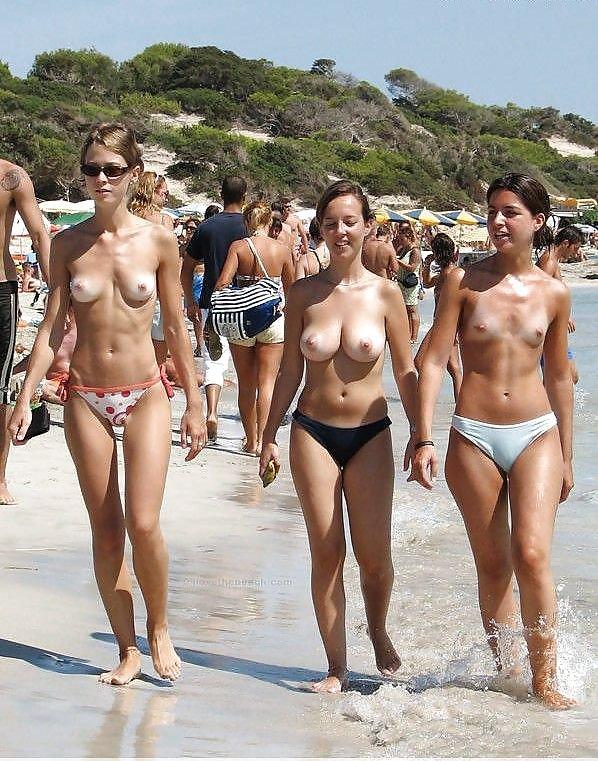 Пляж - Фото галерея 1067258