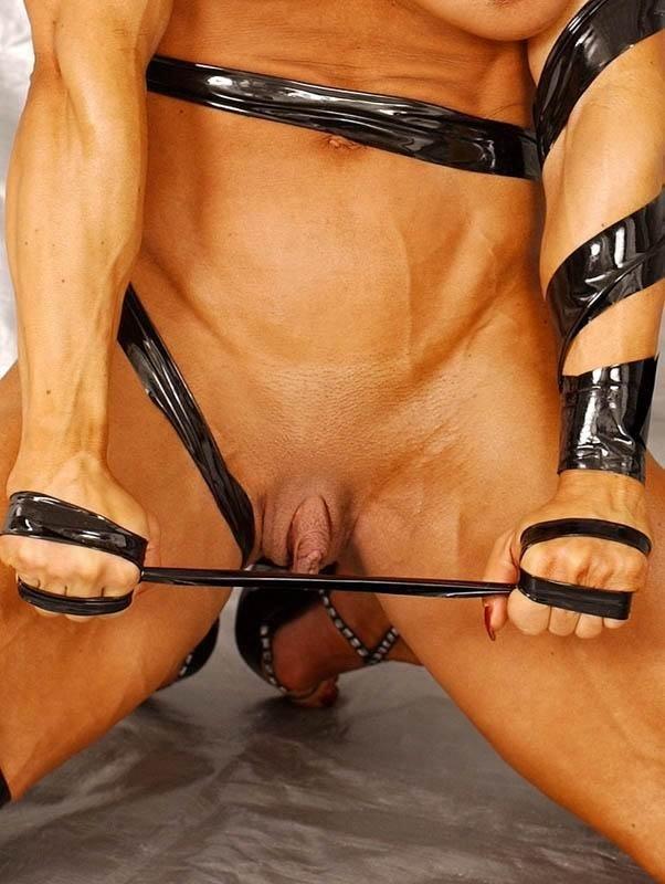 Клиторы - Порно фото галерея 735139