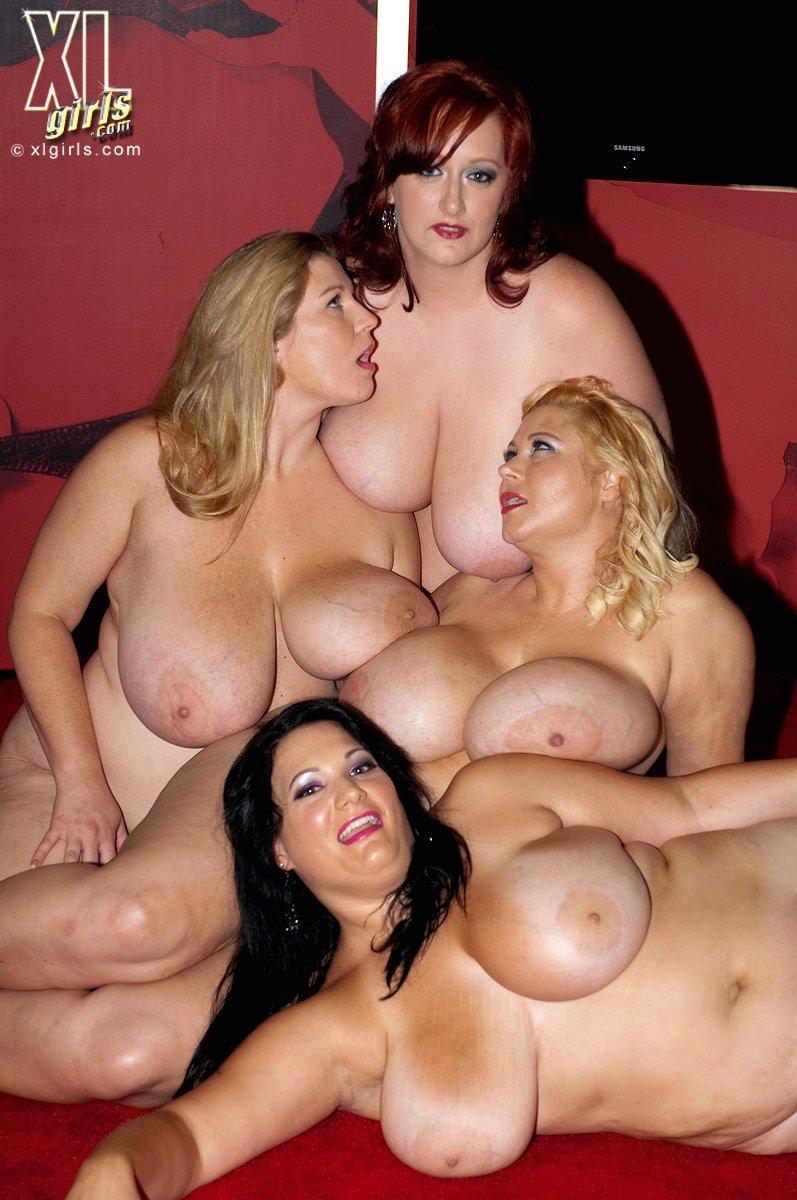 Онлайн порно толстушки с большими сисками