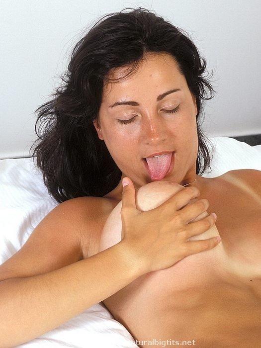 Большие сиськи - Порно фото галерея 23196