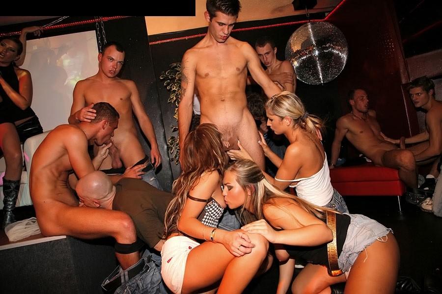 Порно вечеринка вкемерово