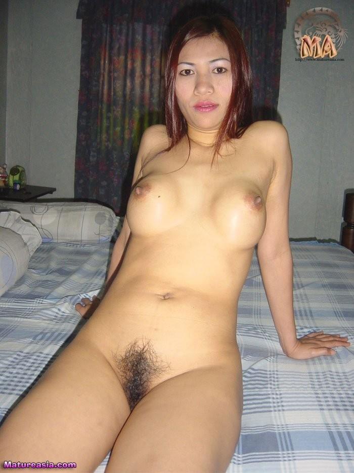 Секс филиппинка