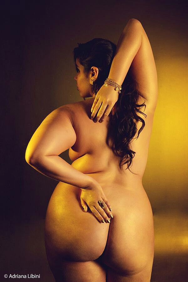 Латиноамериканские толстушки