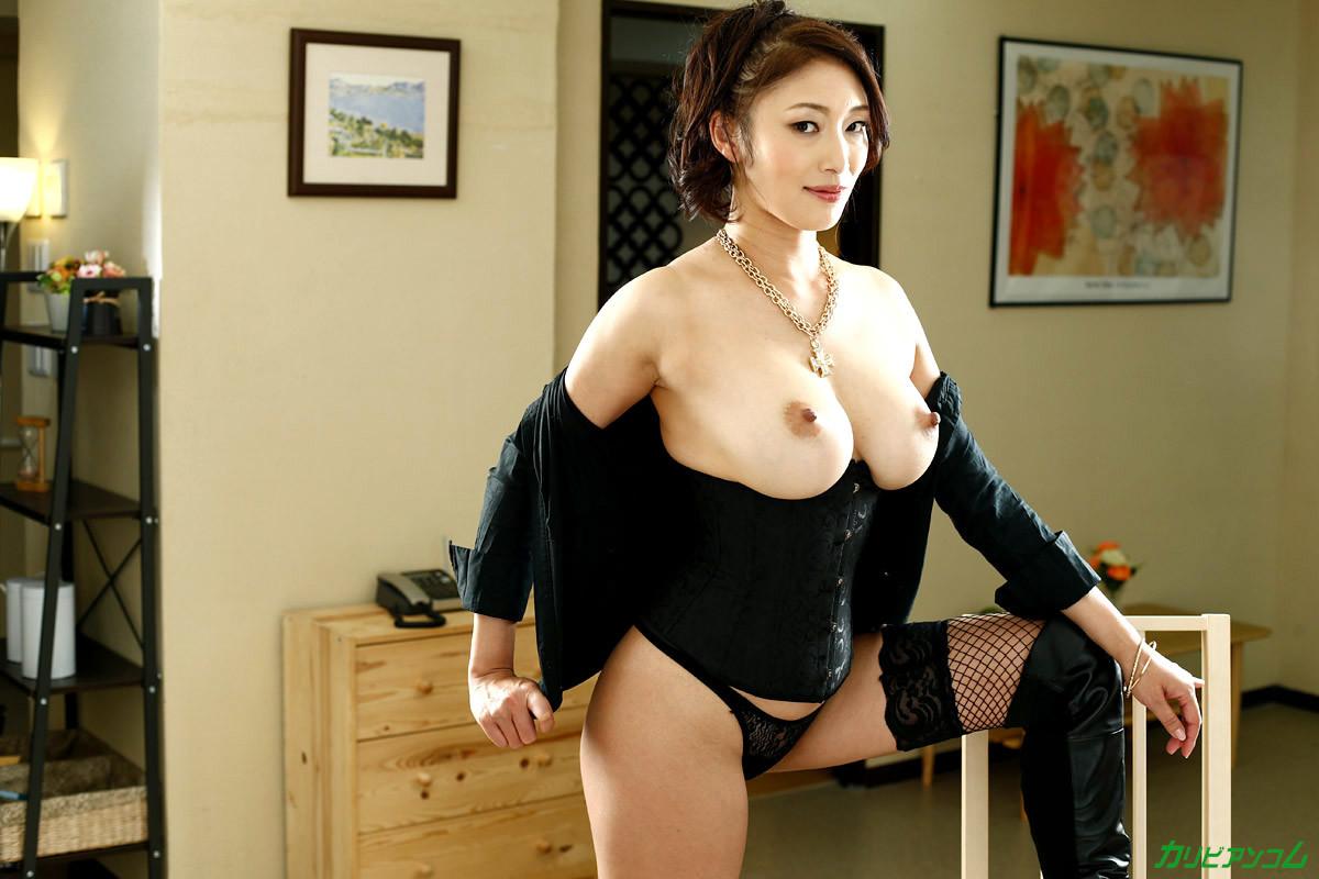 Фото анал с японкой