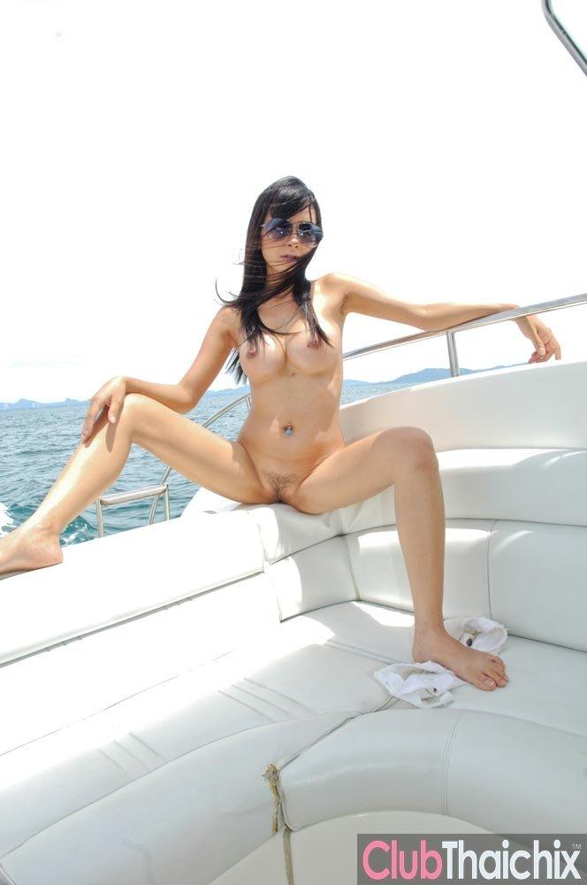 На яхте - Фото галерея 828094