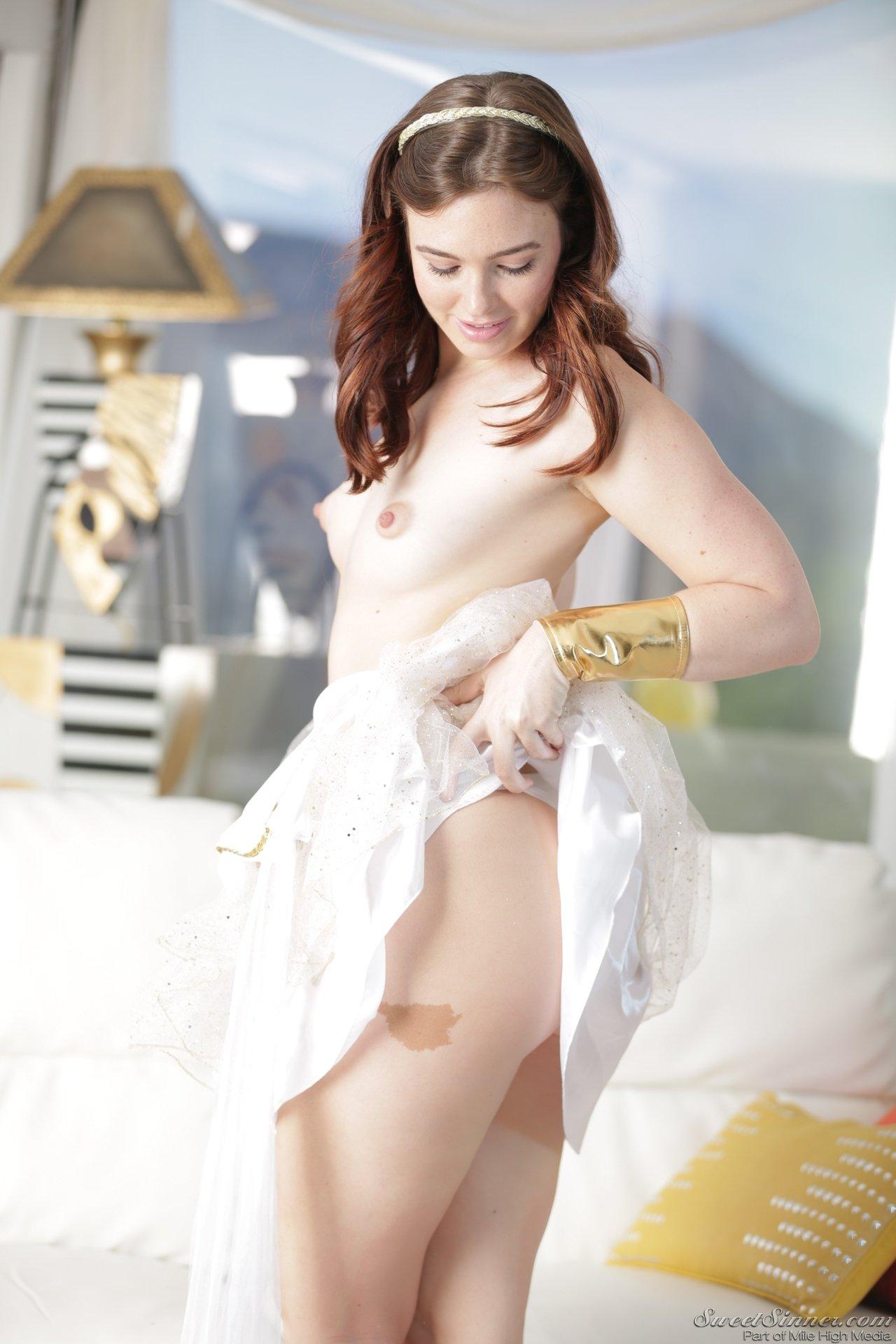 Шатенки - Порно фото галерея 1055340