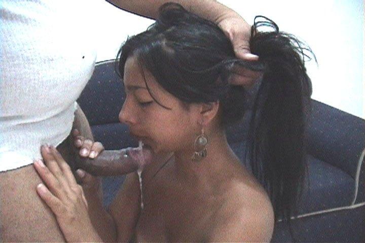 Чистка зубов спермой - Фото галерея 405211