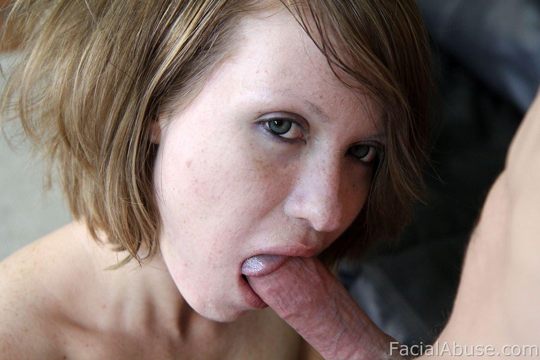 Спермой в глаз - Фото галерея 863479