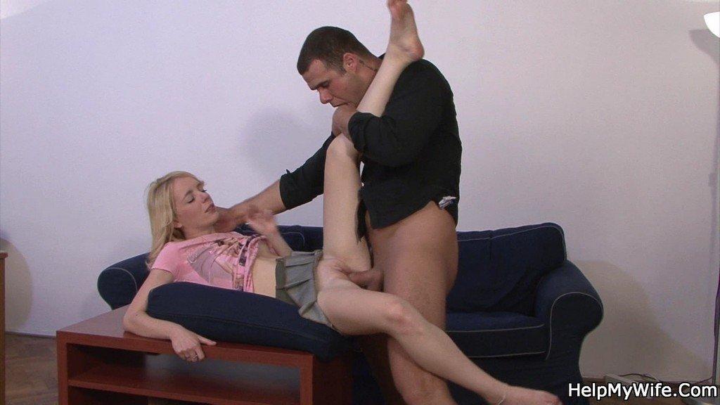 Секс в одежде - Порно фото галерея 920812