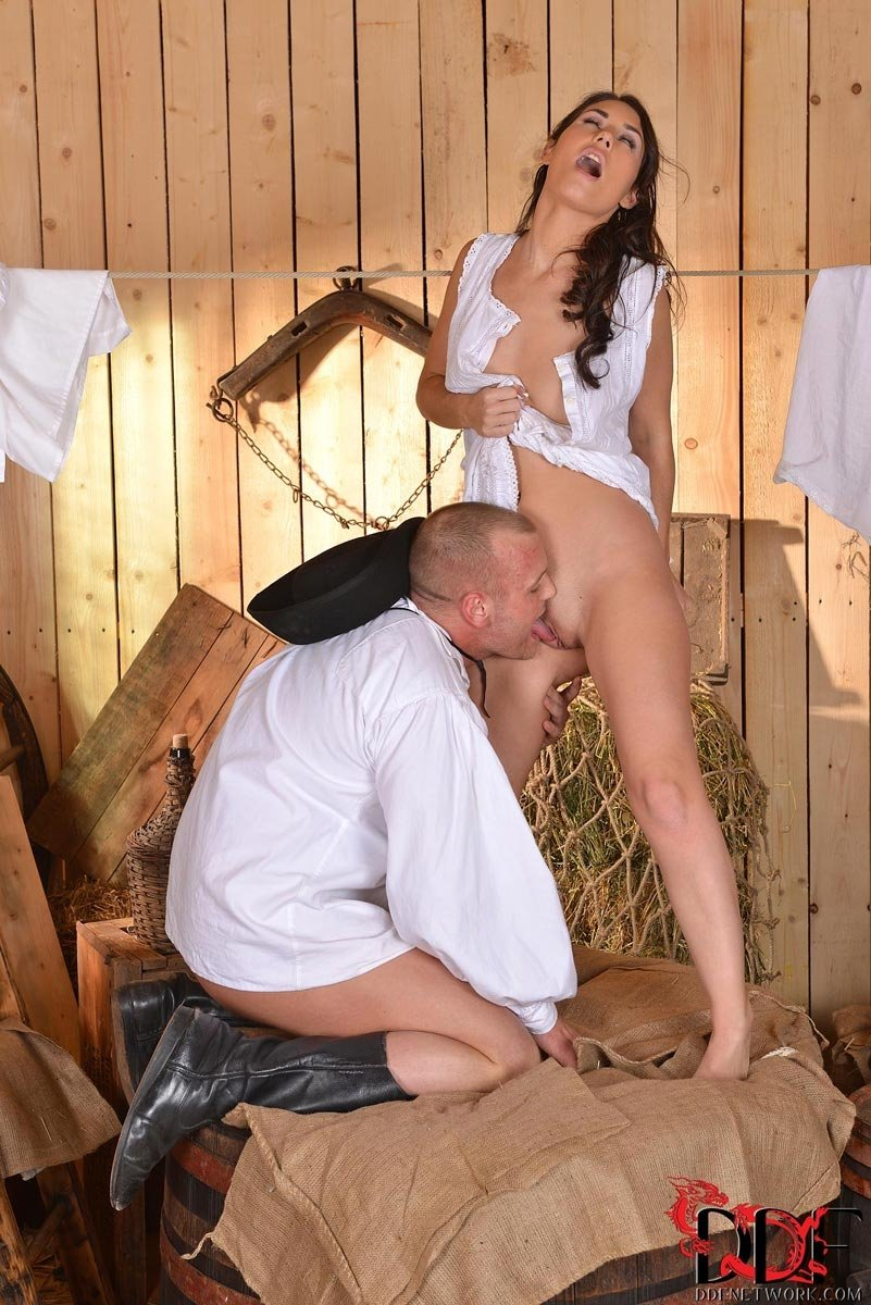 Секс в одежде - Фото галерея 995958