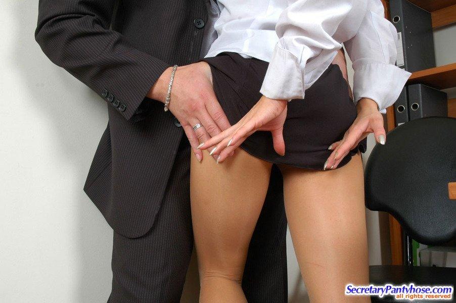 Секс в одежде - Порно фото галерея 779153