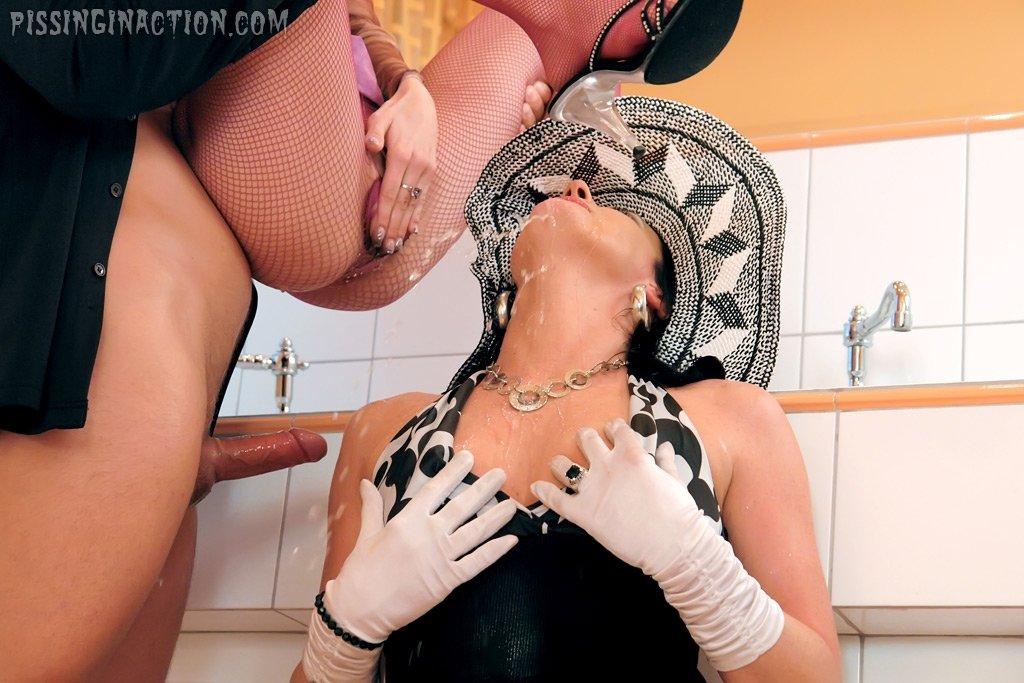 Секс в одежде - Порно фото галерея 713780