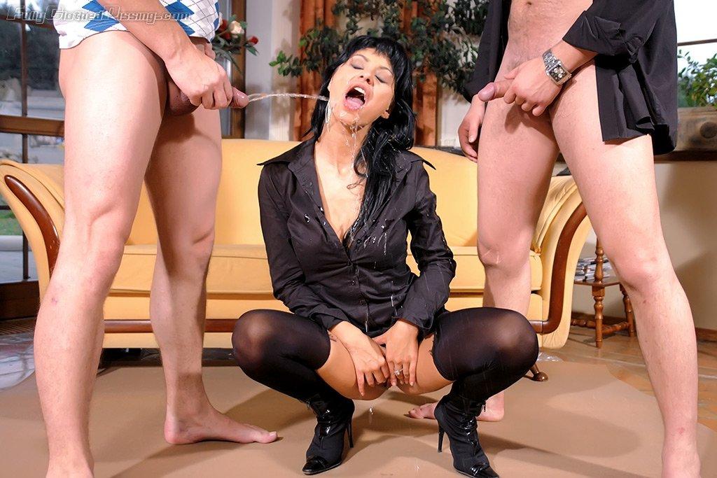 Секс в одежде - Фото галерея 725505