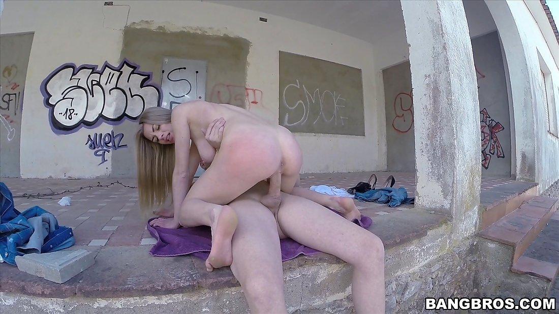 Эксгибиционизм - Порно фото галерея 1063849