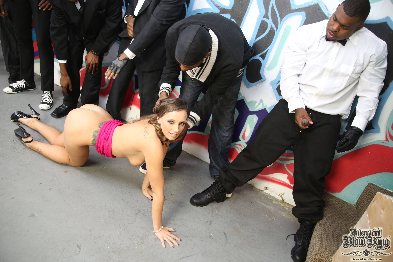 Генг Бенг - Порно фото галерея 1083874