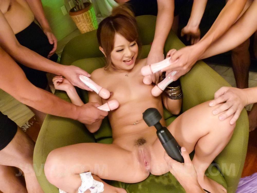 Генг Бенг - Порно фото галерея 1061787