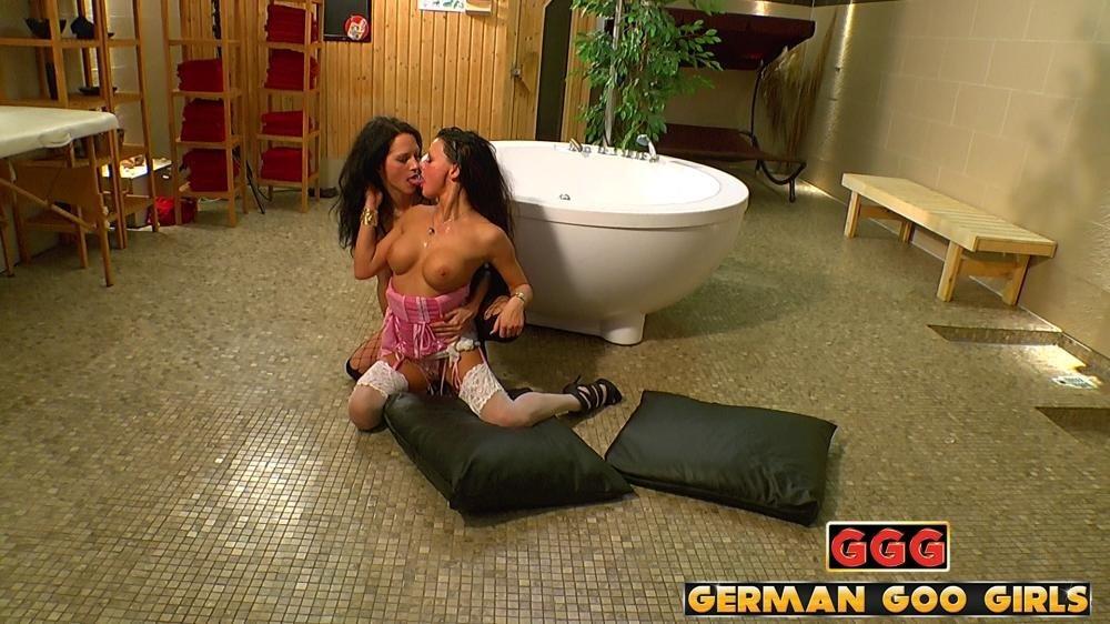 Генг Бенг - Порно фото галерея 941451