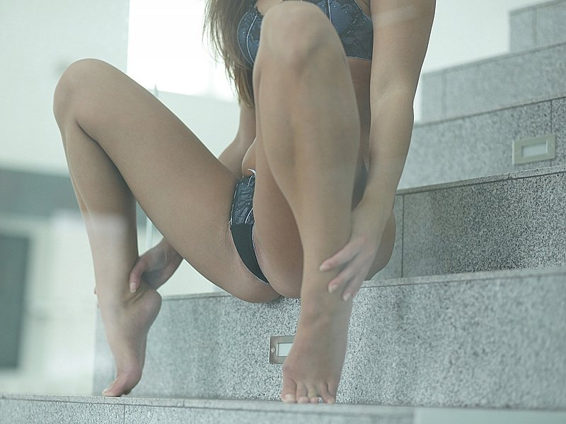 Футджоб - Порно фото галерея 970076