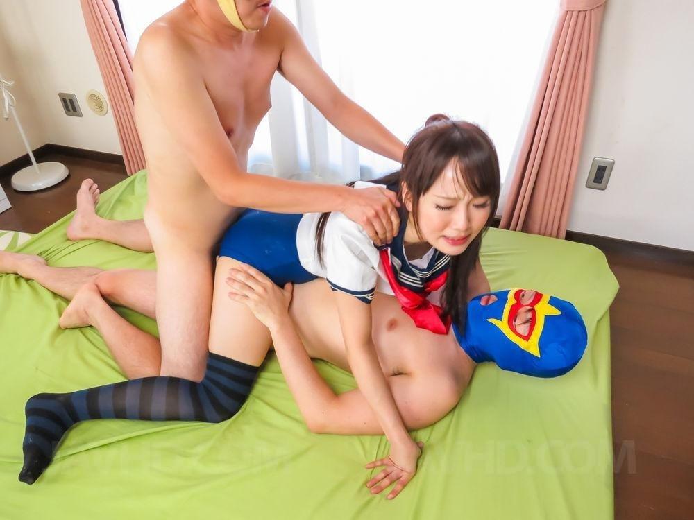 Генг Бенг - Порно фото галерея 1061960