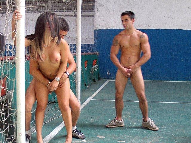 Генг Бенг - Порно фото галерея 224805