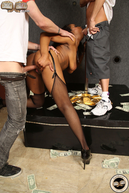 Генг Бенг - Порно фото галерея 1082499