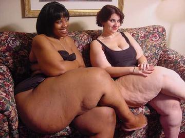Жирные жопы женщин - компиляция 15