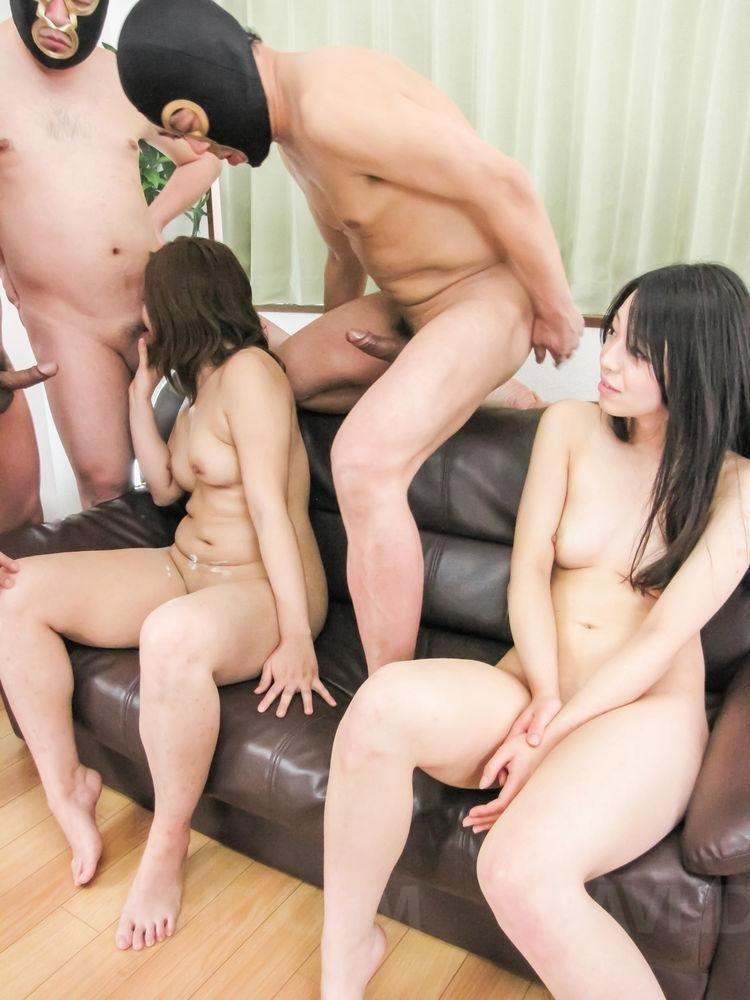 Групповуха - Порно фото галерея 1061220