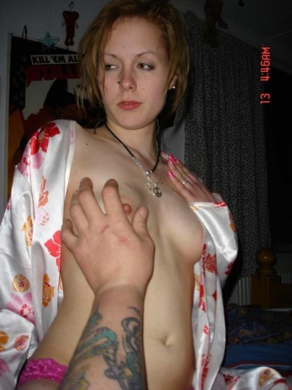 Готическое - Порно фото галерея 1058597