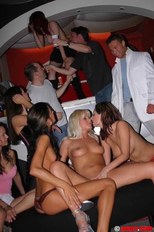Групповуха - Порно фото галерея 69574