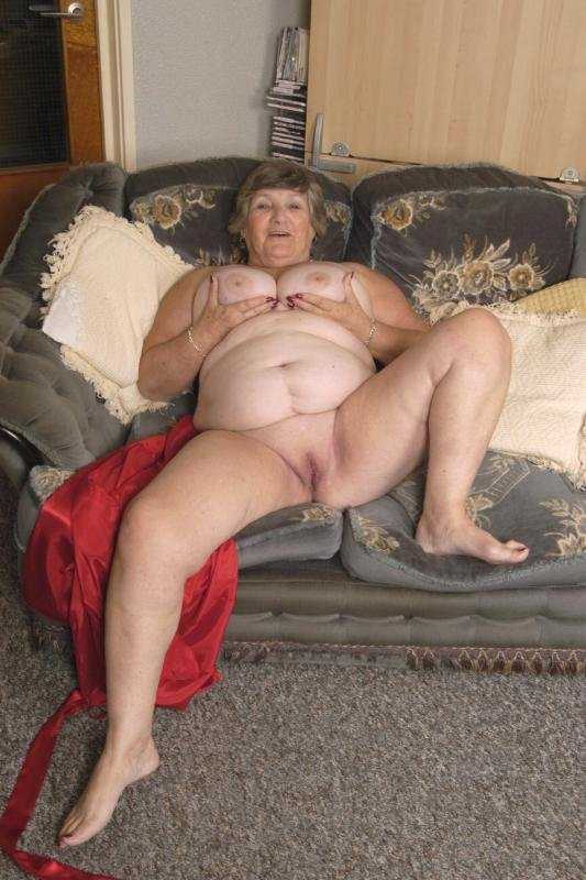 Пожилая - Порно фото галерея 65315