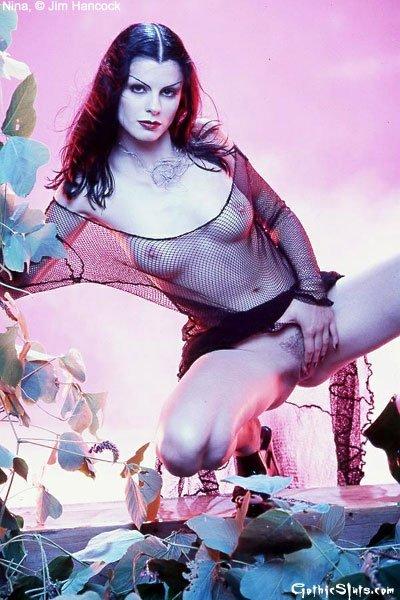 Готическое - Порно фото галерея 64965